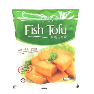 Best Fish Tofu