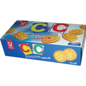 Garden C+C MilkSandwich