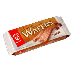 Garden Chocolate Wafer