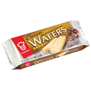 Garden Coffee Wafer