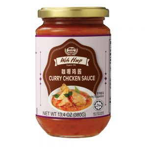 Woh Hup Curry Chicken Paste