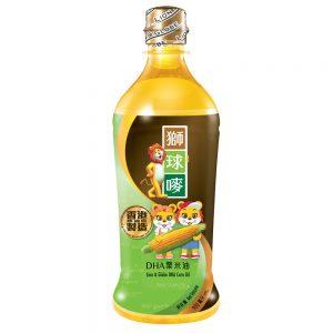 L&G DHA Corn Oil – 900mL