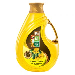 L&G Extra Virgin Olive Oil with Canola Oil – 3L