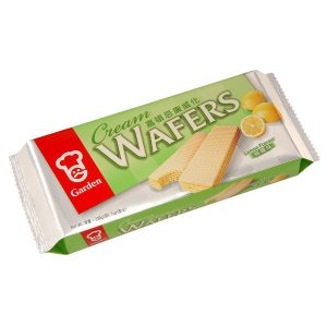 Garden Lemon Wafer