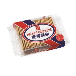 GD Malkist Cracker