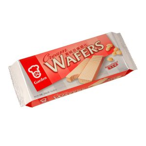 Garden Peanut Wafer