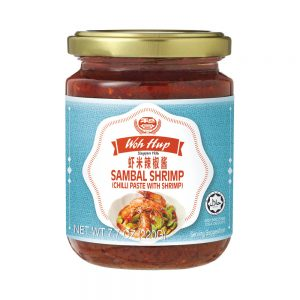 "<trp-post-container data-trp-post-id=""696"">Woh Hup Sambal Shrimp</trp-post-container>"