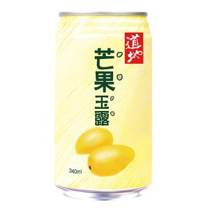 TT Mango Juice Drink (Nata De Coco)