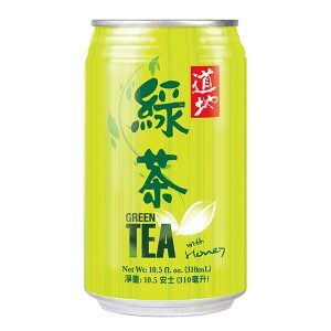TT Honey Green Tea