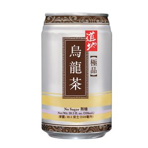 TT Oolong Tea