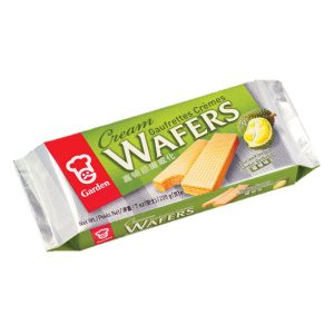 Garden Durian Wafer