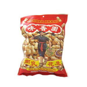MHY Nan Ru Peanuts