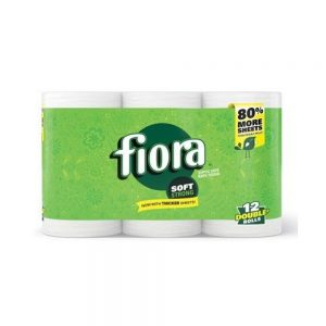Fiora Unscented Bath T