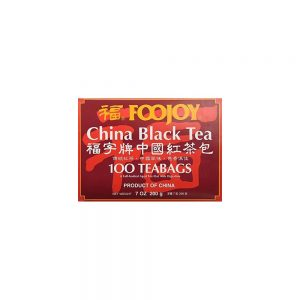 Foojoy Black Tea