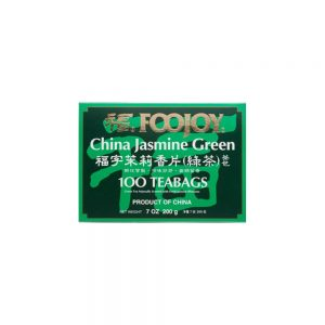 Foojoy China Jasmine Green Tea