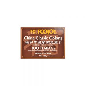 Foojoy China Oolong Tea