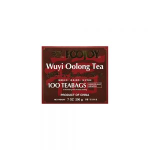 Foojoy Wuyi Oolong Tea