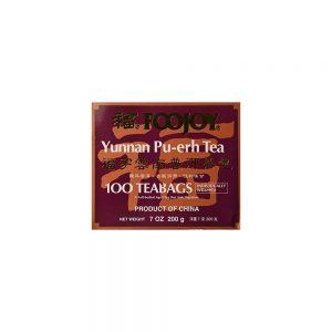 Foojoy Yunnan BoNay Tea