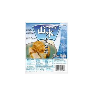 San Sui Firm Tofu