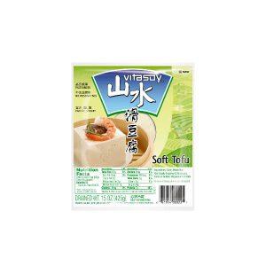 San Sui Soft Tofu