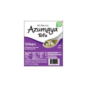 Azumaya Silken Tofu
