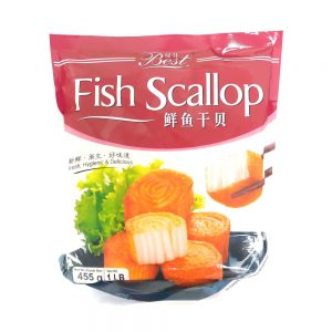 Best Fish Scallop