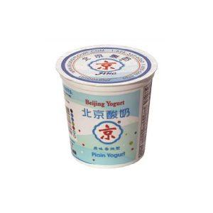 Jing Yogurt Plain