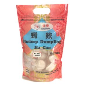 Giai Phat Shrimp Dumpling