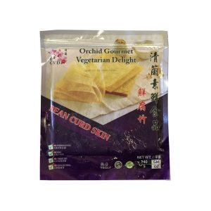 Orchid Bean Curd Skin