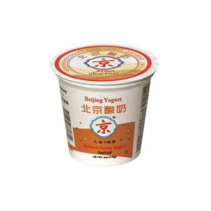 Jing Yogurt Honey