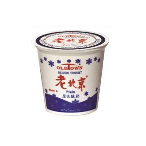 Oldtown Beijing Yogurt Plain