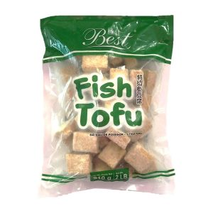 Best Fish Tofu 2LB