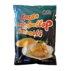 Hai Yang Dao Garlic Scallop with Vermicelli