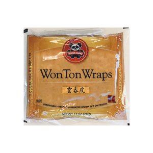 Wing Hing Wonton Wrap