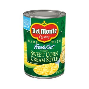 Del Monte Cream Gold Corn