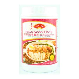 Dollee Prawn Noodle Paste