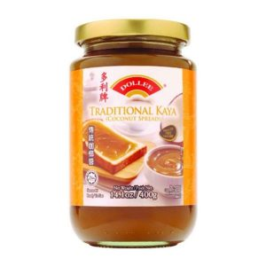"""<trp-post-container data-trp-post-id=""""1446"""">Dollee Traditional Coconut Kaya</trp-post-container>"""